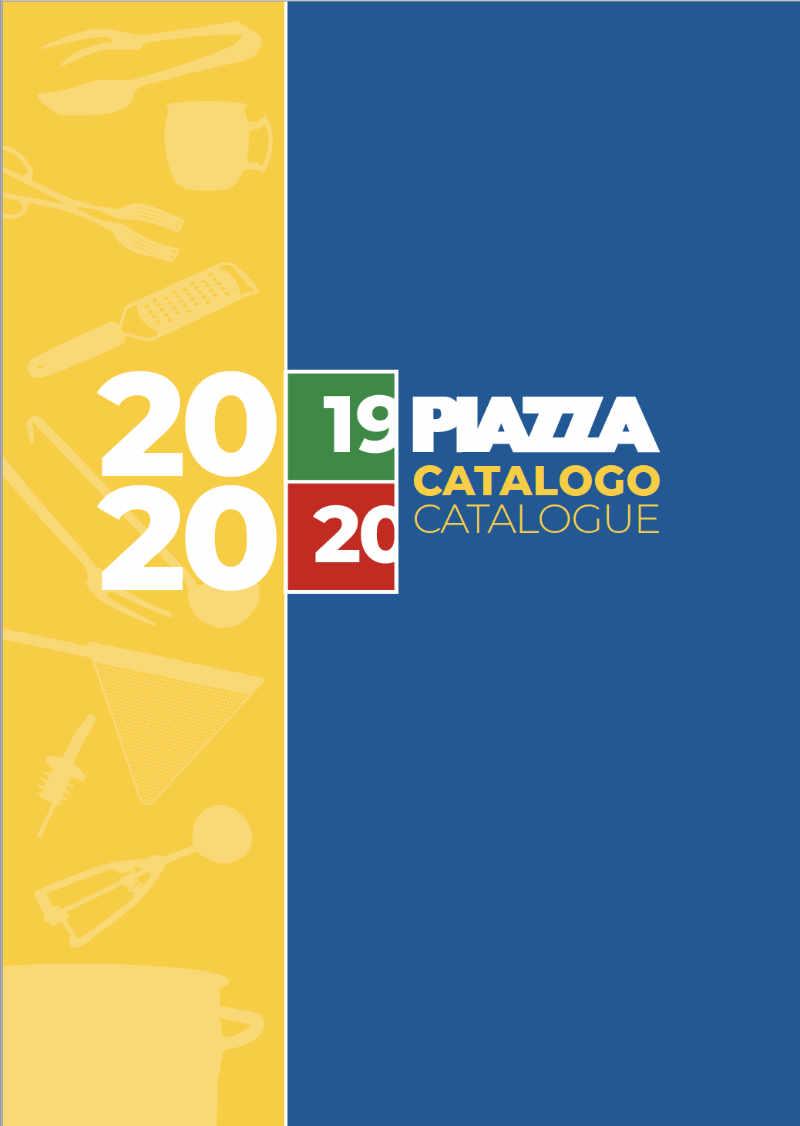 Catalogo Piazza